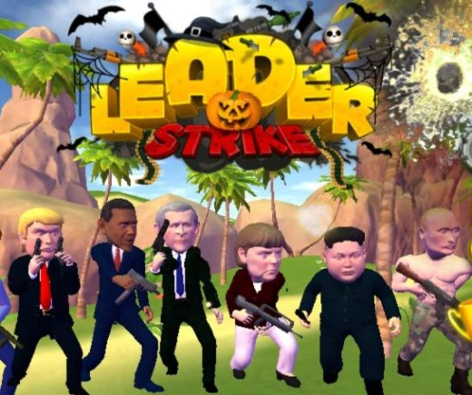 Leader Strike