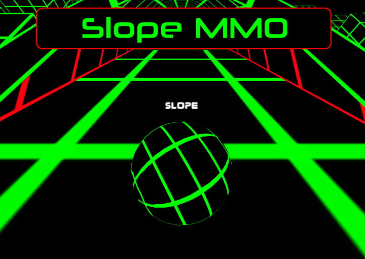 Slope MMO
